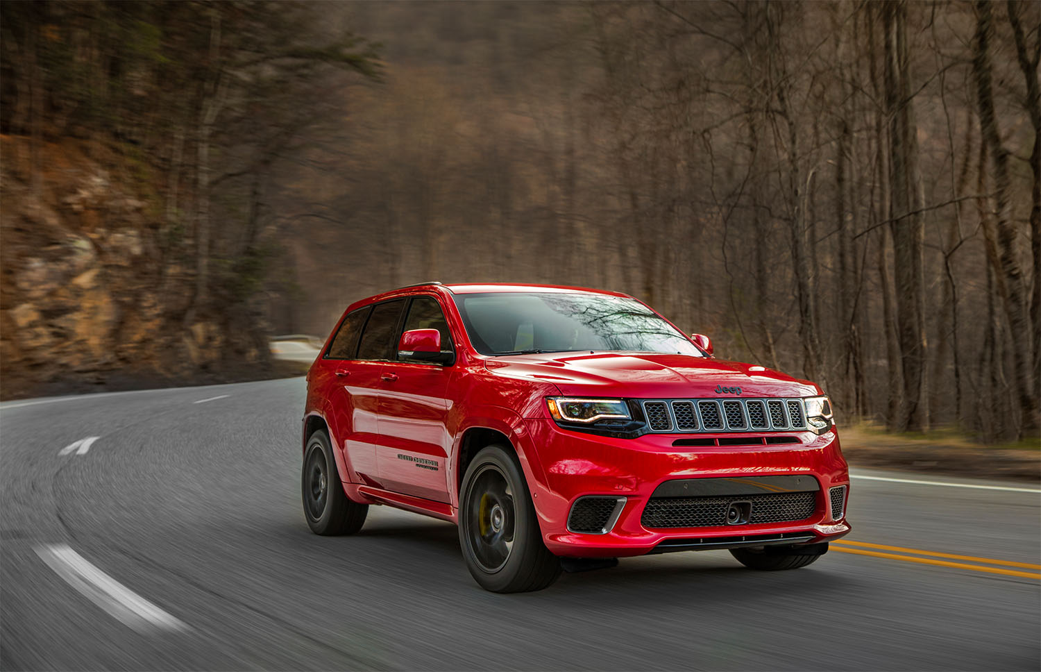 New Jeep available in Rockford, IL at Bryden Motors