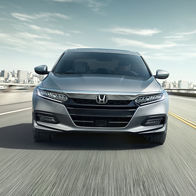 Honda Accords available in Augusta, GA at Honda Cars of Aiken