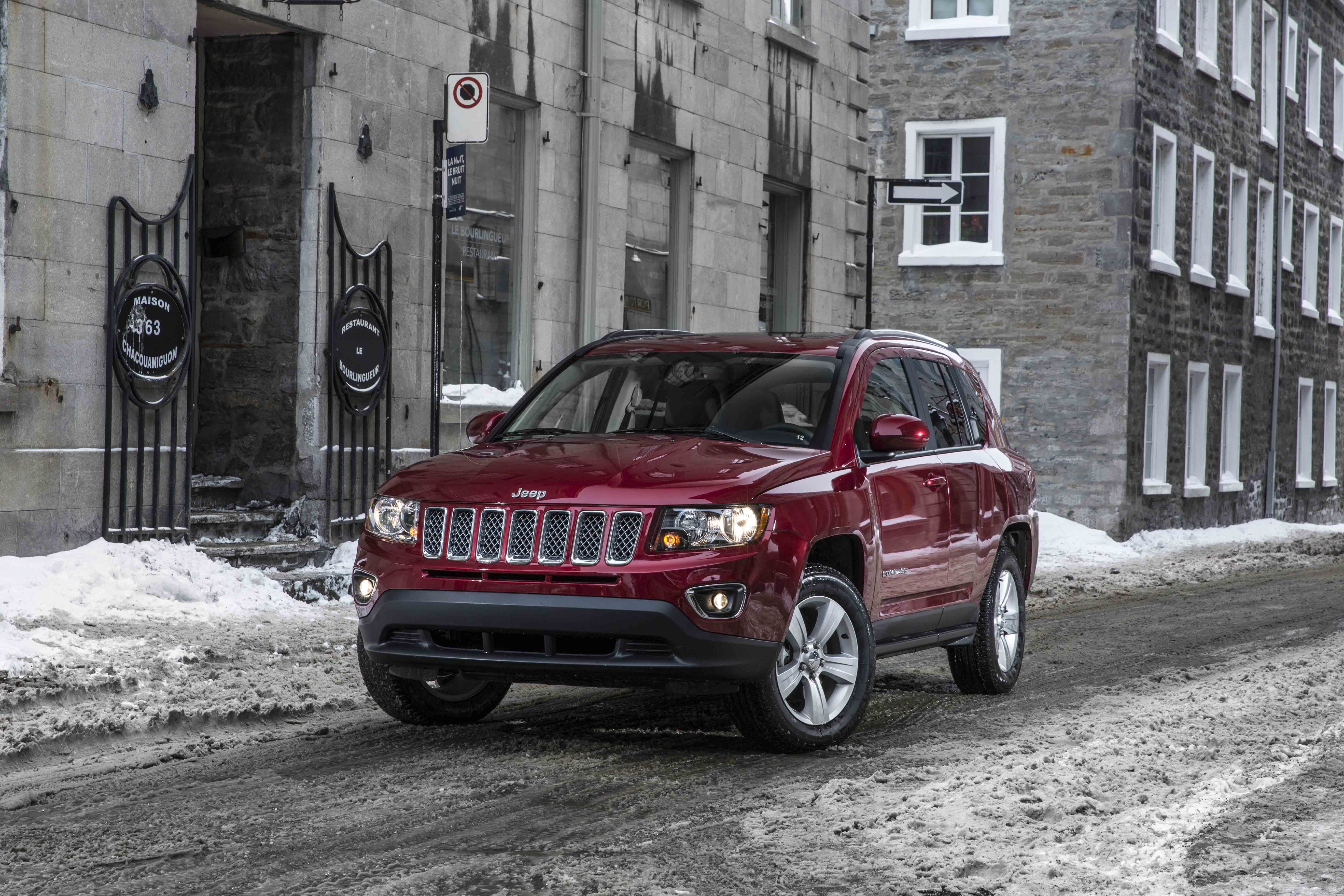 New Jeep available in Saint Paul, MN at Fury Motors St. Paul