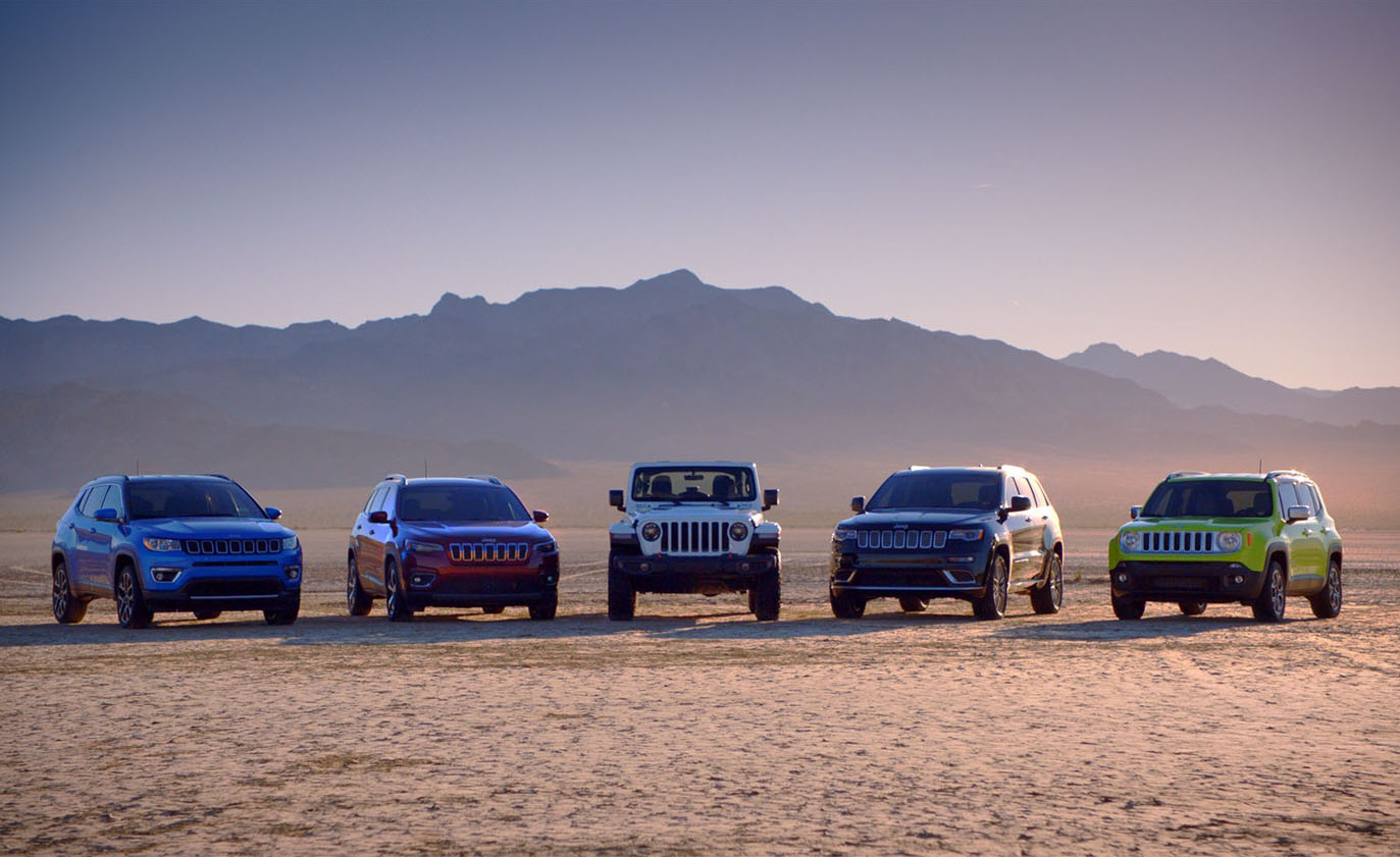 Jeep Dealership In Las Vegas Nv Jim Marsh Chrysler Jeep