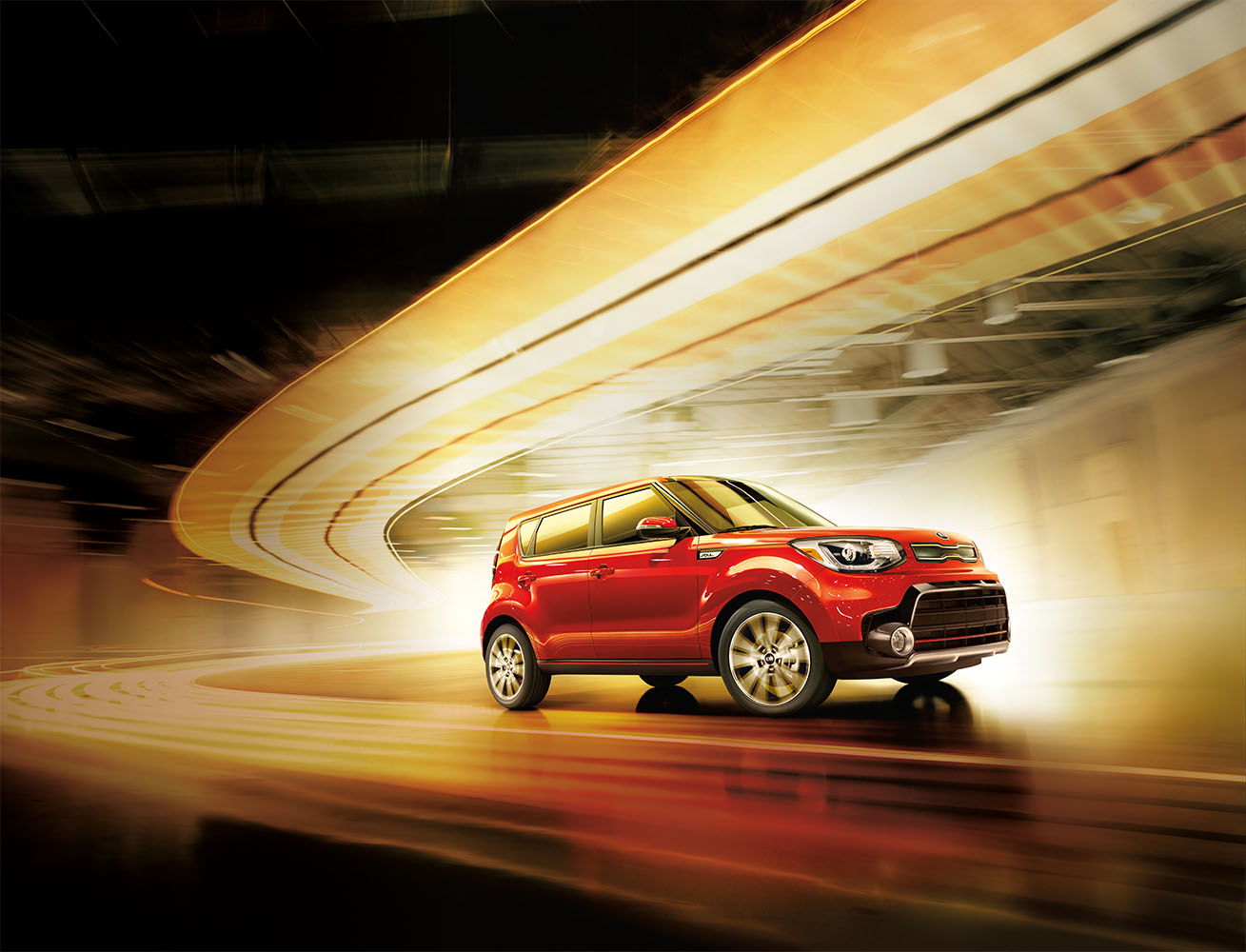Kia Souls available in Reading, PA at Outten Kia