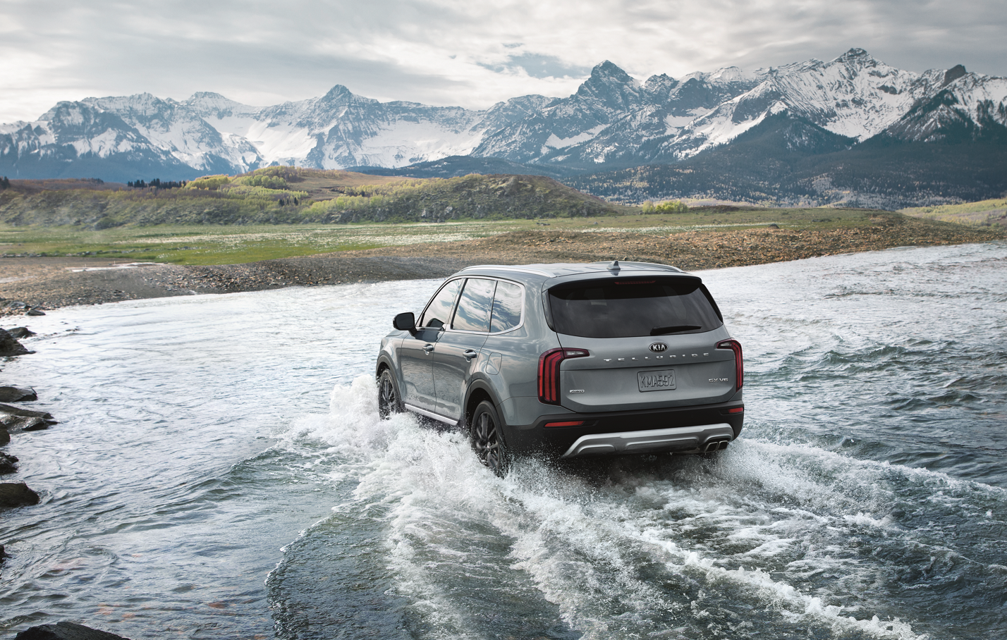 Kia Tellurides available near Searcy, AR at Mark Martin Kia