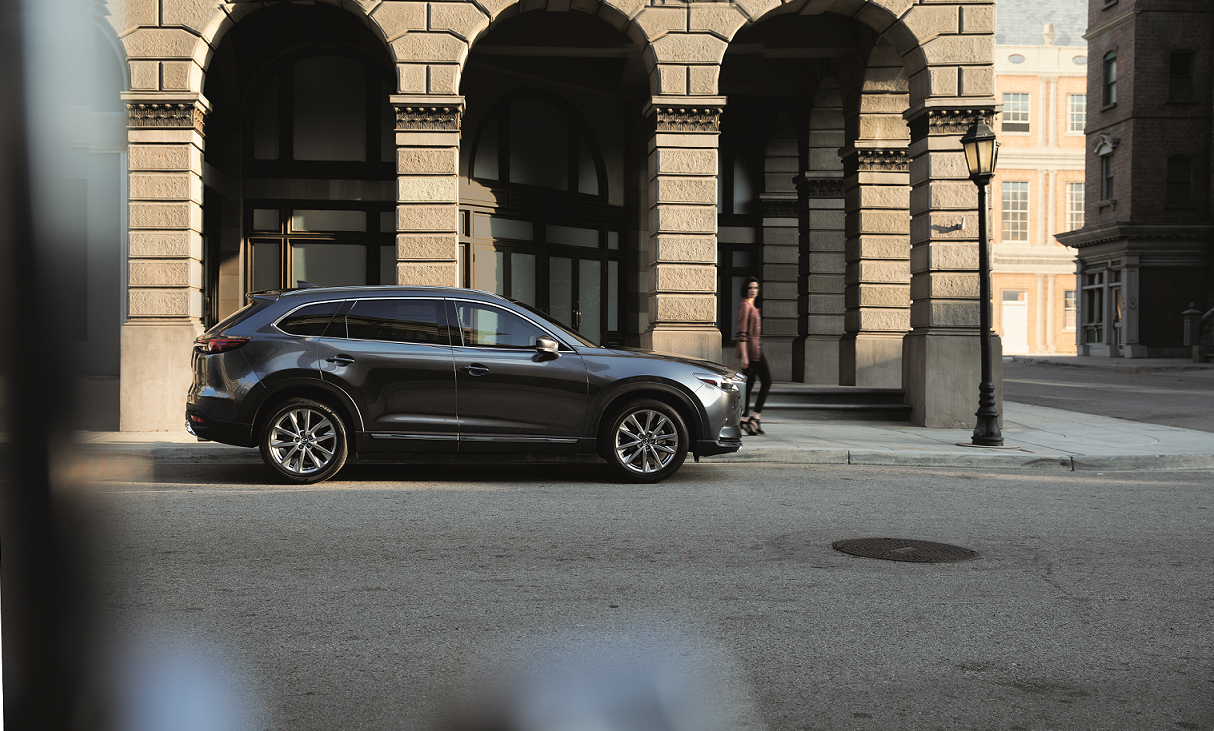Mazda CX-9s available in Louisville, KY at Oxmoor Mazda