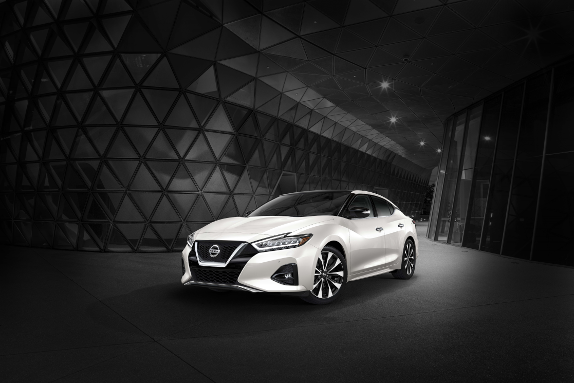 Nissan Maximas available in Gainesville, GA at