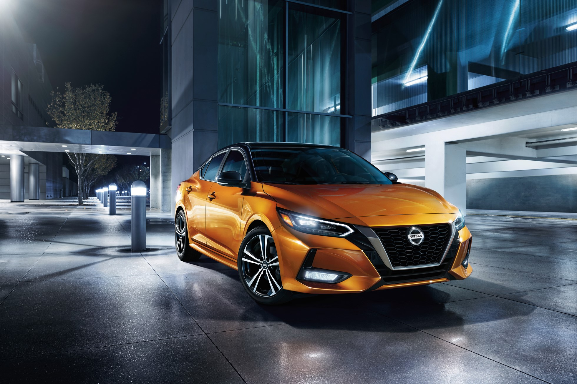 Nissan Sentras available in Gainesville, GA at