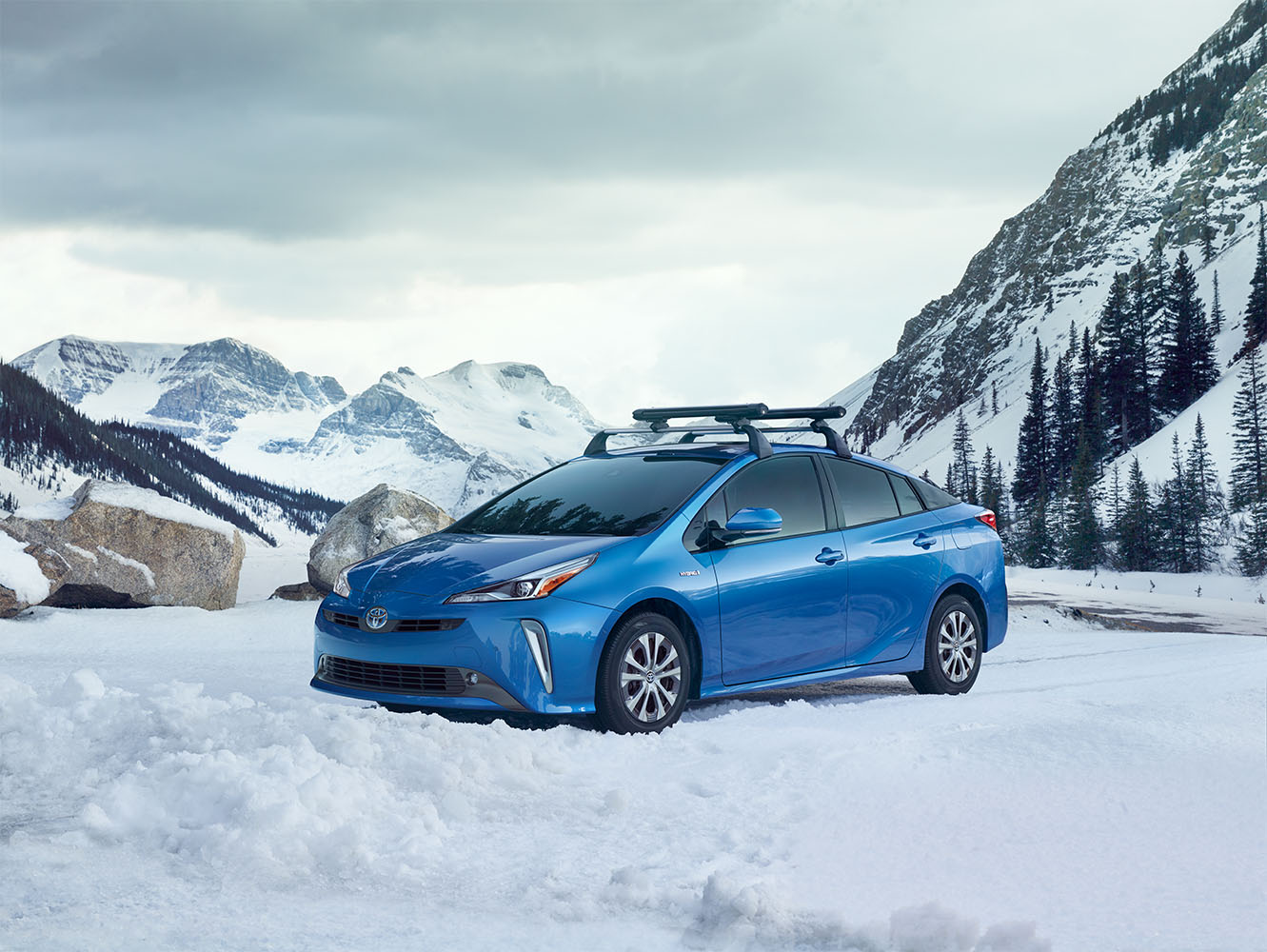 Toyota Priuss available in Minot, ND at Minot Toyota