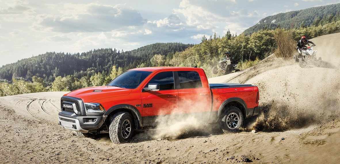 Ram 1500s available in Herrin, IL at Auffenberg Chrysler of Herrin