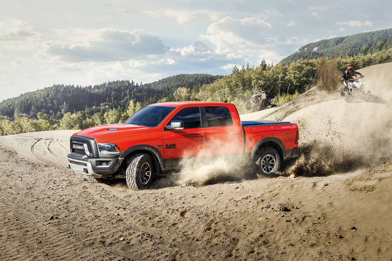 New Ram available in Laramie, WY at Snowy Range Dodge Jeep Ram Chrysler