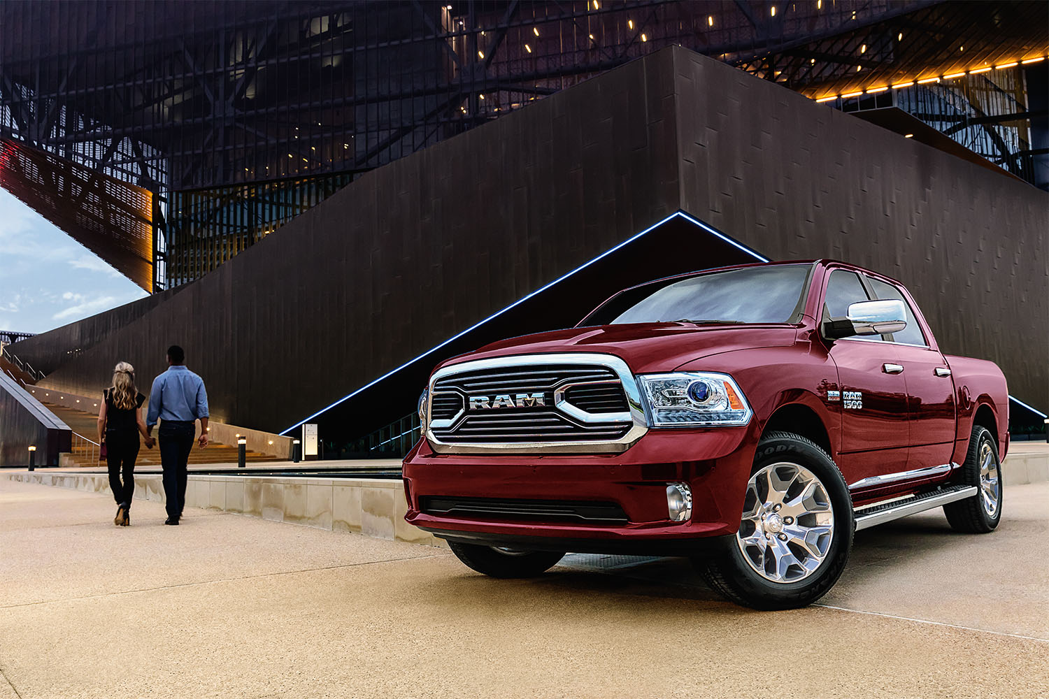 Ram 1500s available in Bloomfield Hills, MI at Golling Chrysler Jeep Dodge Ram