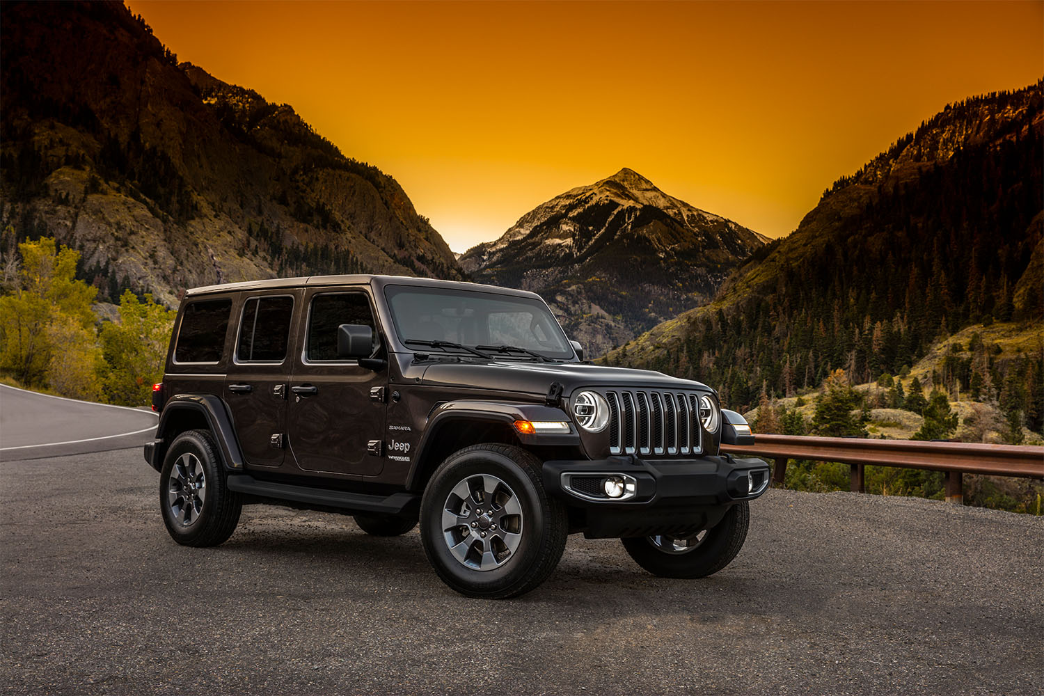 Jeep Wranglers available in Nampa, ID at Peterson Dodge Chrysler Jeep Ram