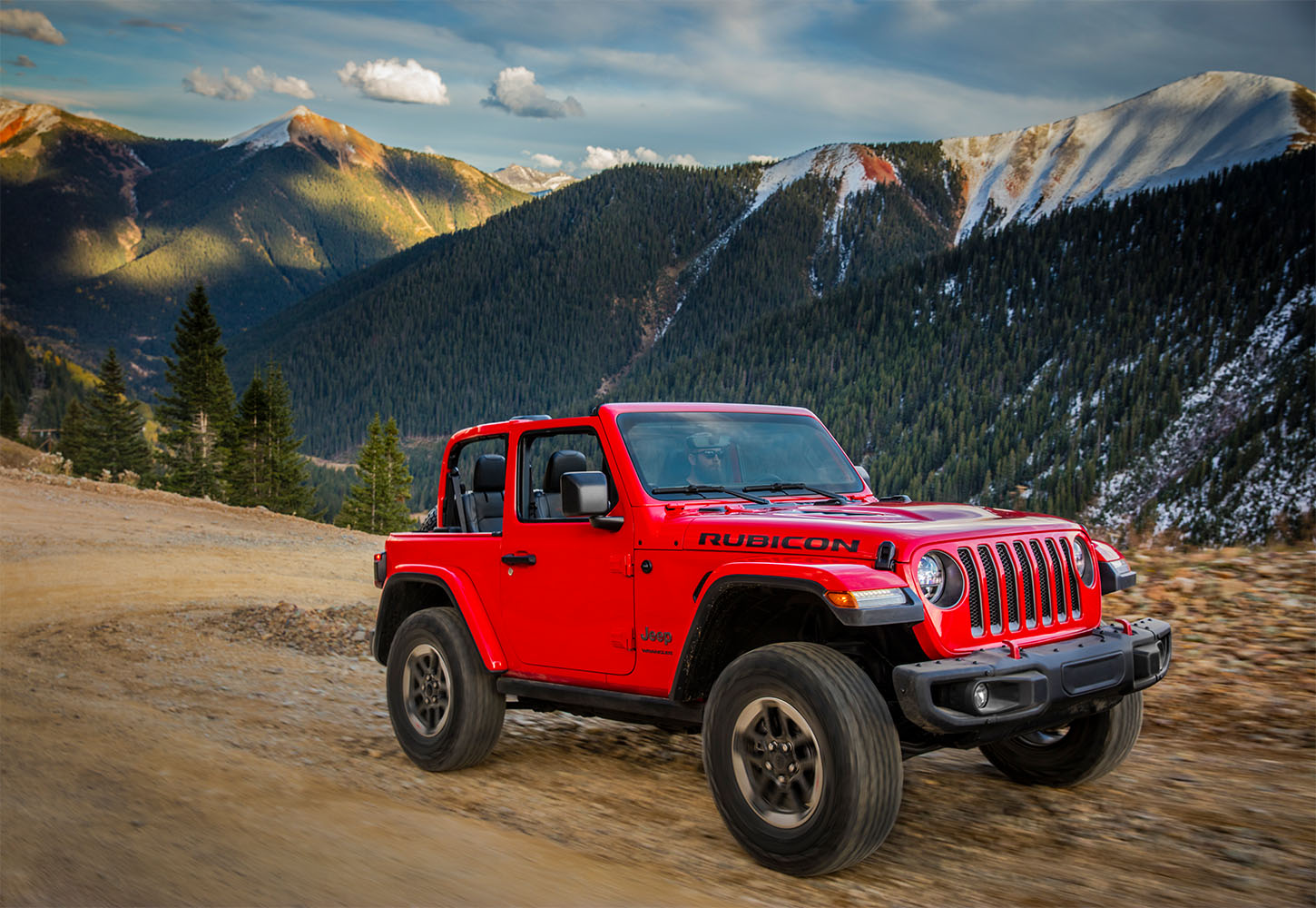 Jeep Wranglers available in Morgantown, WV at Solomon Chrysler Dodge Jeep Ram Carmichaels